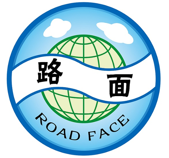 logo of road face